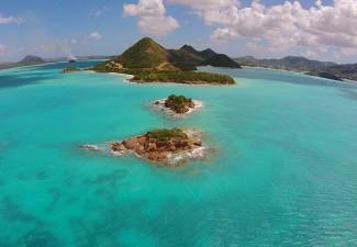 Pearns Point Antigua